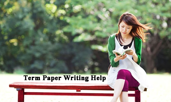 How to write law term paper assignment
