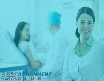 Nursing Capstone Project Assignment
