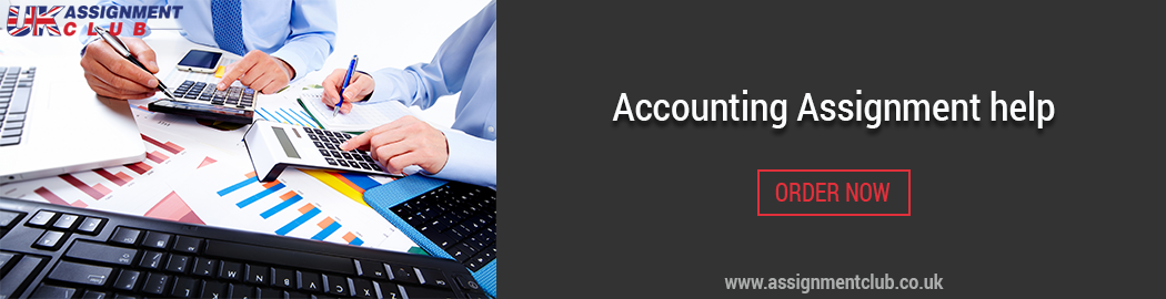 Accounting custom assignment