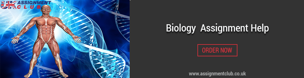Buy Biology Assignment Help