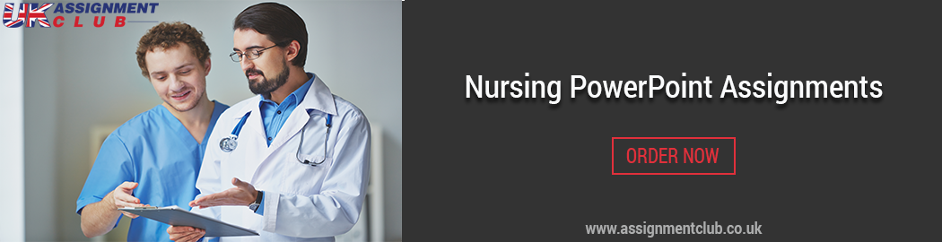 Buy Nursing PowerPoint Assignments
