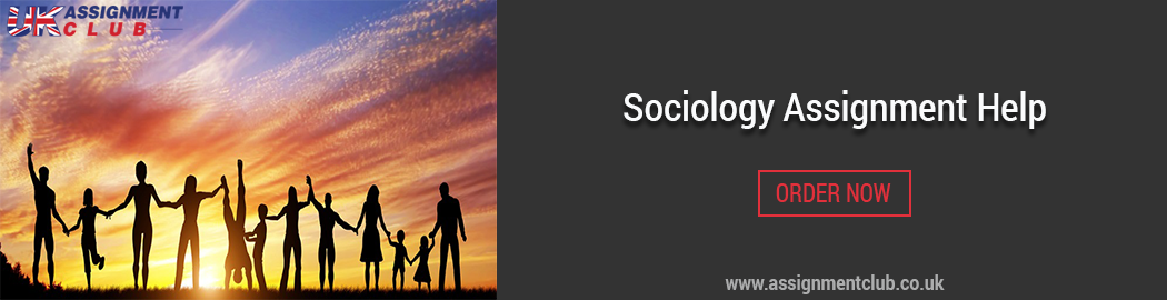 sociology assinment Understanding alienation and social alienation  but the version of the term that is most frequently associated with marx and taught within sociology is of.