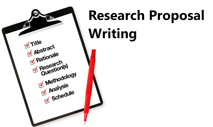 To Write A Research Proposal Assignment